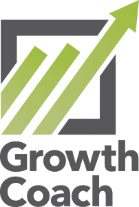 Eastbourne business coach UK Growth Coach logo