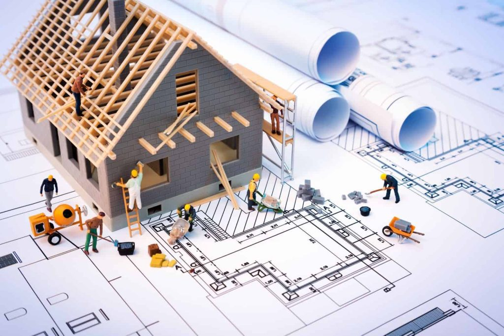 Growing a small construction business - plan document