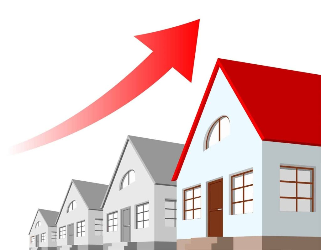 Price rises in construction and trades