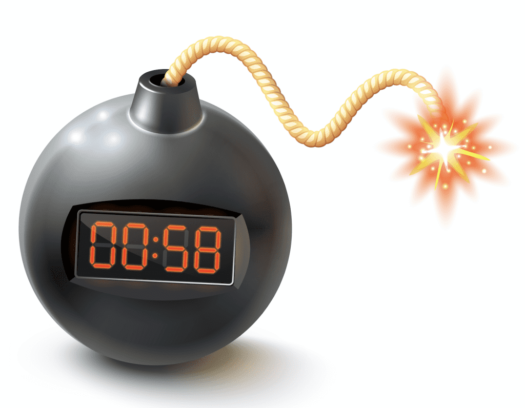 Beating procrastination means identifying TRUE urgency